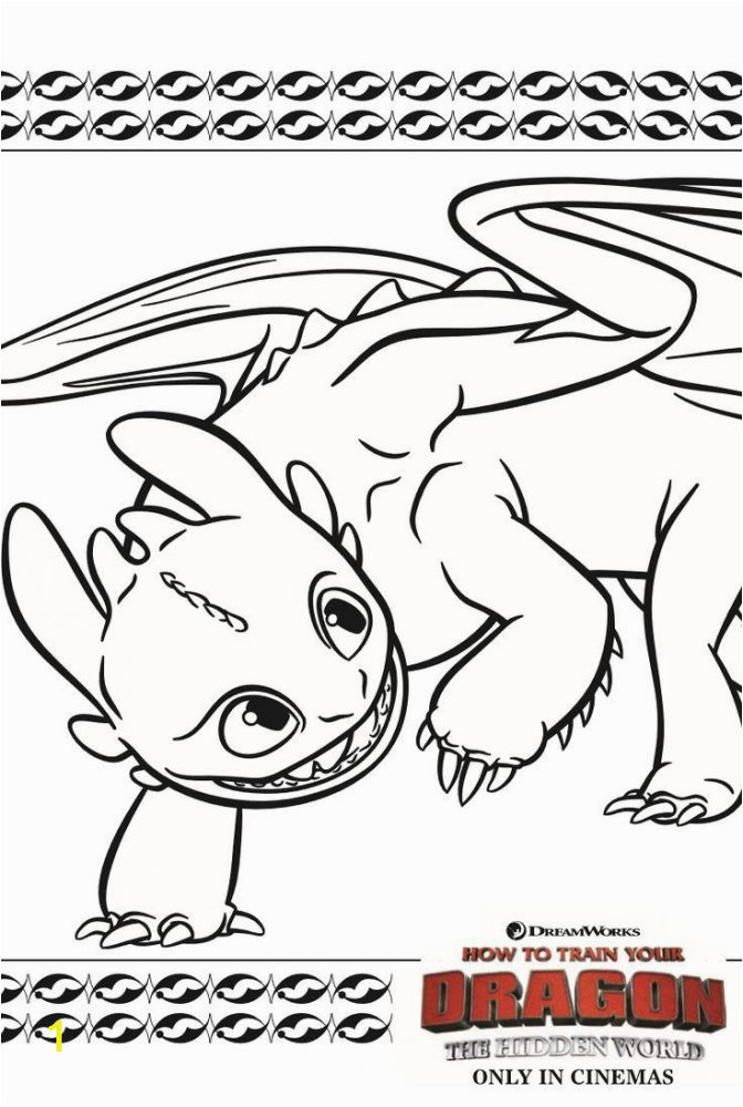howorain your dragon online game astridoy coloring book pages print for free of dragons 672x1000