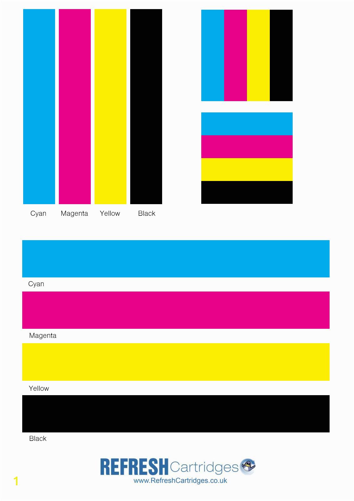 Hp Color Printer Test Page Pdf Color Printer Test – Pusat Hobi
