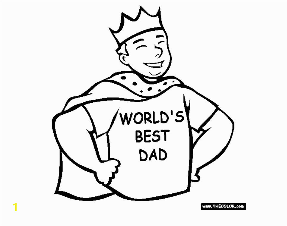 thecolor fathers day coloring pages 593ebf303df78c537b53ba16