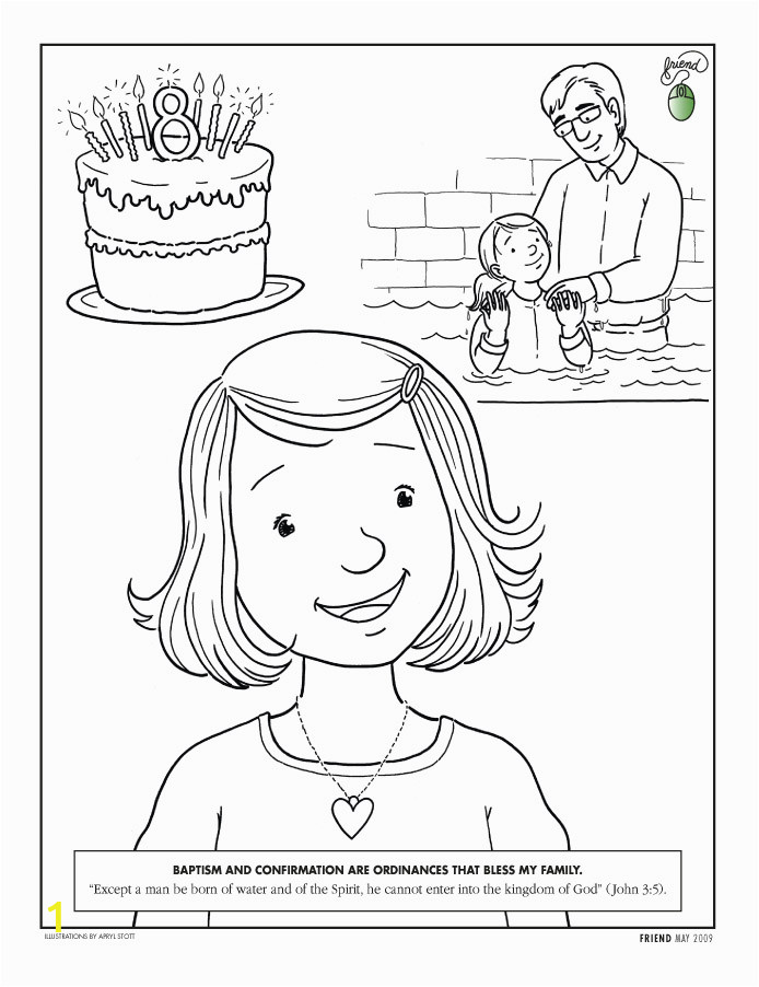 I Will Obey Coloring Page Coloring Pages