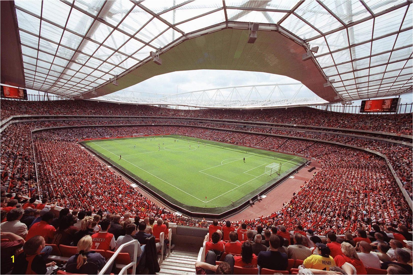 Ibrox Stadium Wall Mural Emirates Stadium Arsenal Wall Mural