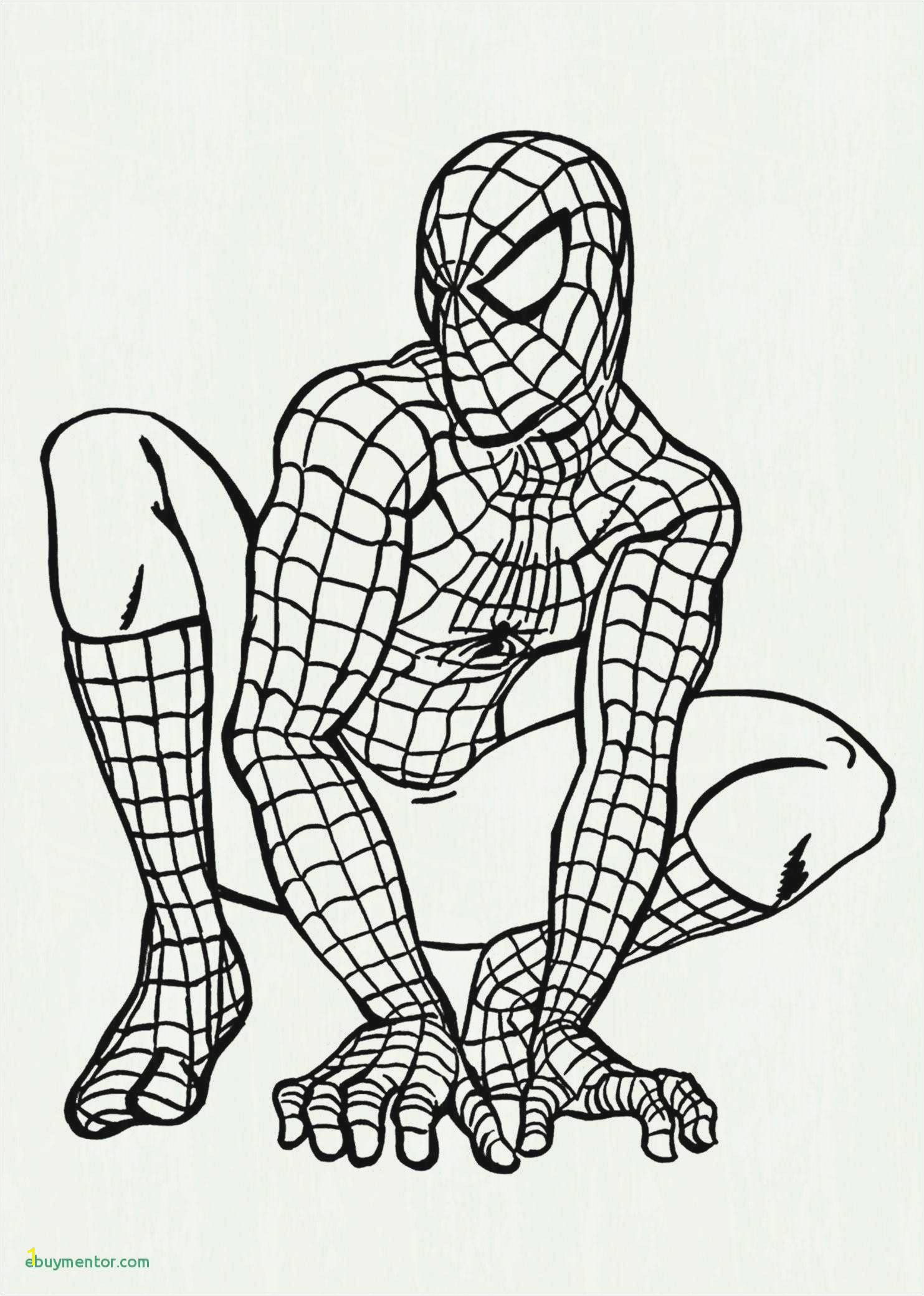 Into the Spider Verse Coloring Pages New Coloring Pages Superhero Printable Fresh 0 0d
