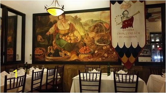 loved the italian decor