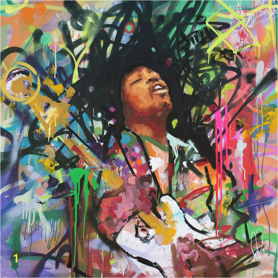 jimi hendrix iii richard day