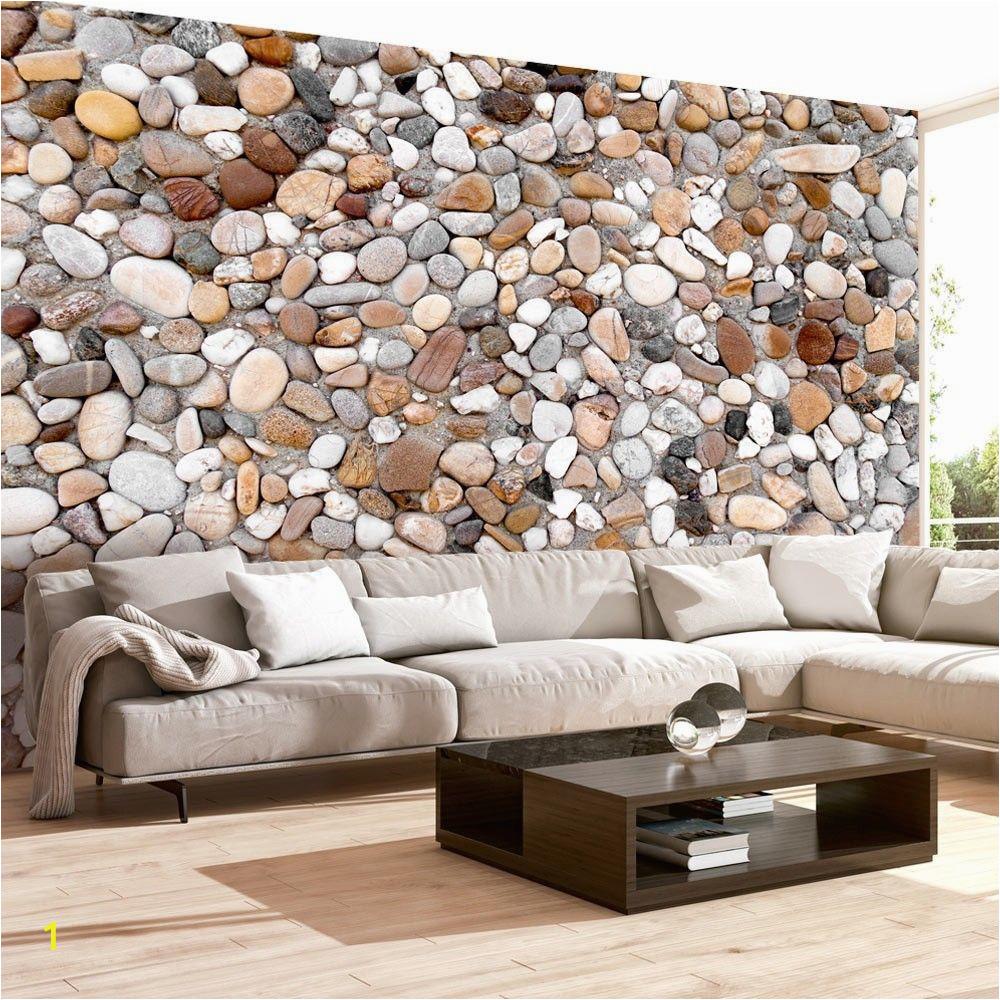 John Lewis Wall Murals Wallpaper Stone Beach 3d Wallpaper Murals Uk