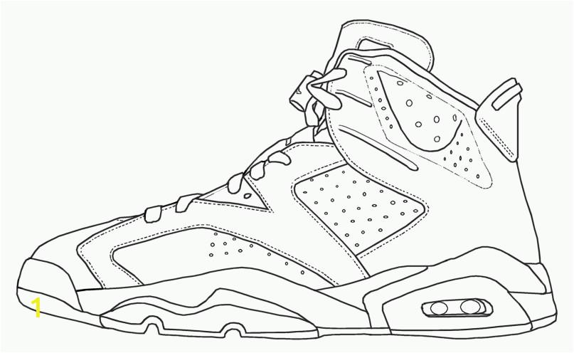 b0e8b822a8dd5b8b ee3dc8aaa3f cj so cool coloring page jordan shoe coloring pages coloring home 807 496