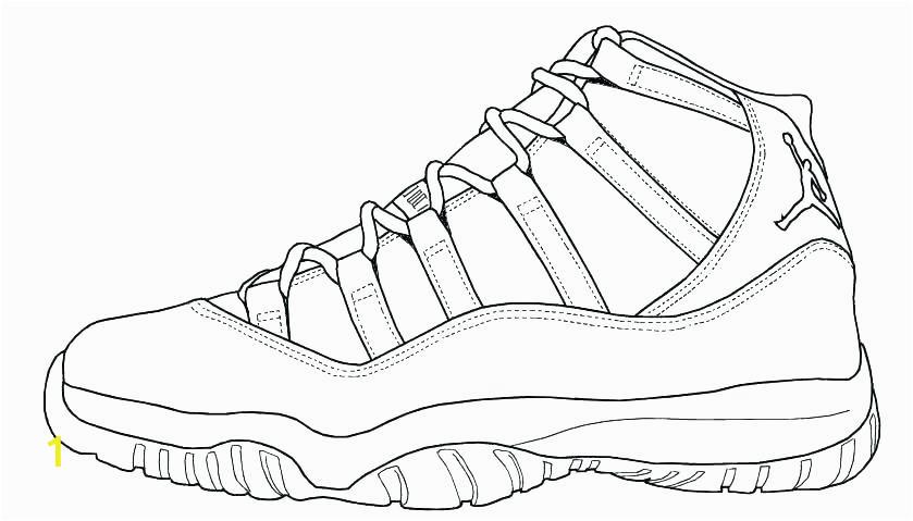 d9d7f5de ecec0b7ab9614 jordan coloring book pages retro color pages jordan shoes color 839 479