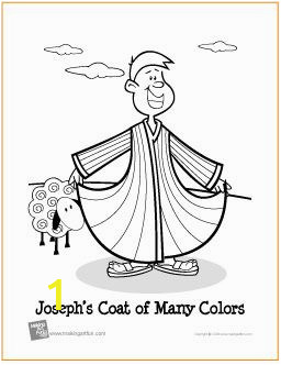 8fe5973ab e52dcd1fb69ac86d1f josephs coat of many colors free coloring page 256 332