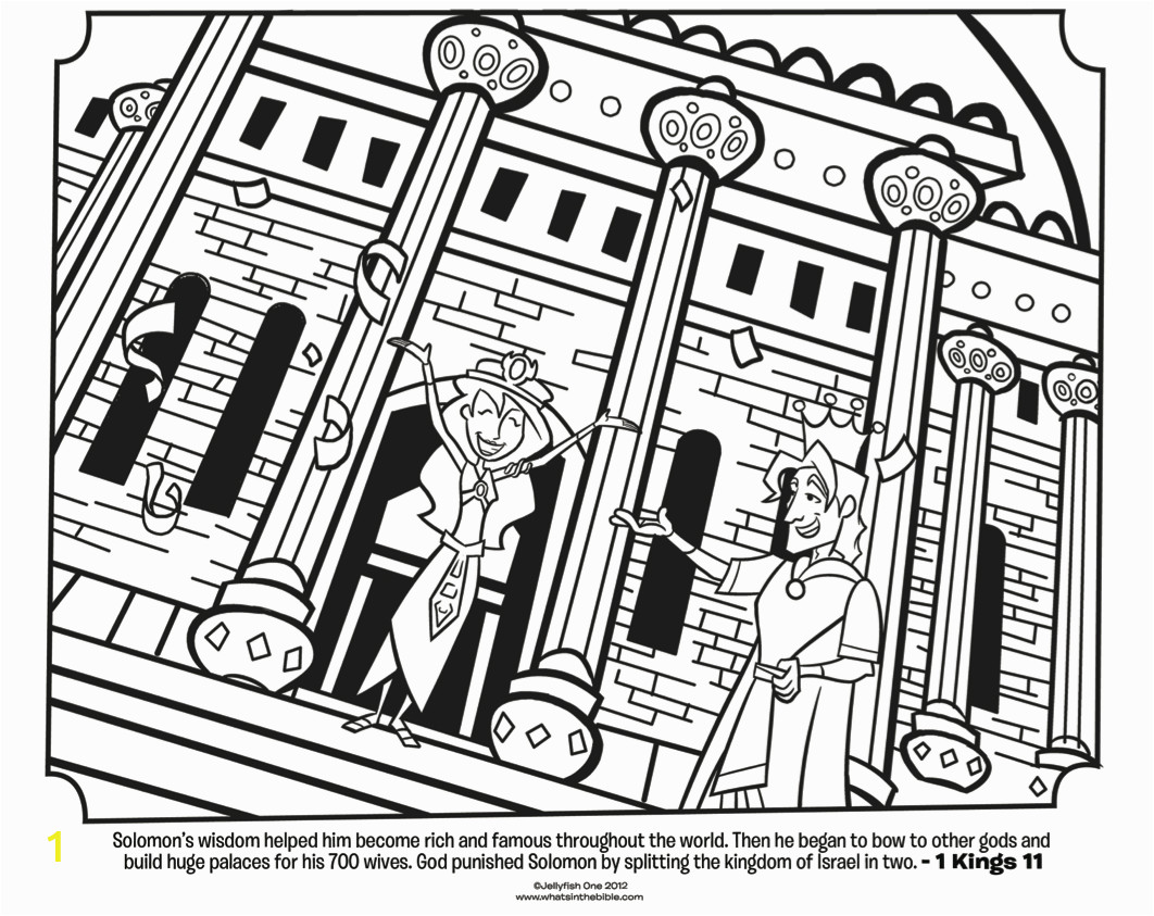 king solomon and wives bible coloring page whats in the free queen pages for adults kids to print printing