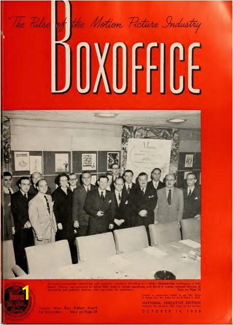 boxoffice october