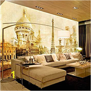 Large 3d Wall Murals Lhdlily 3d Wallpaper Mural Wall Sticker Thickening
