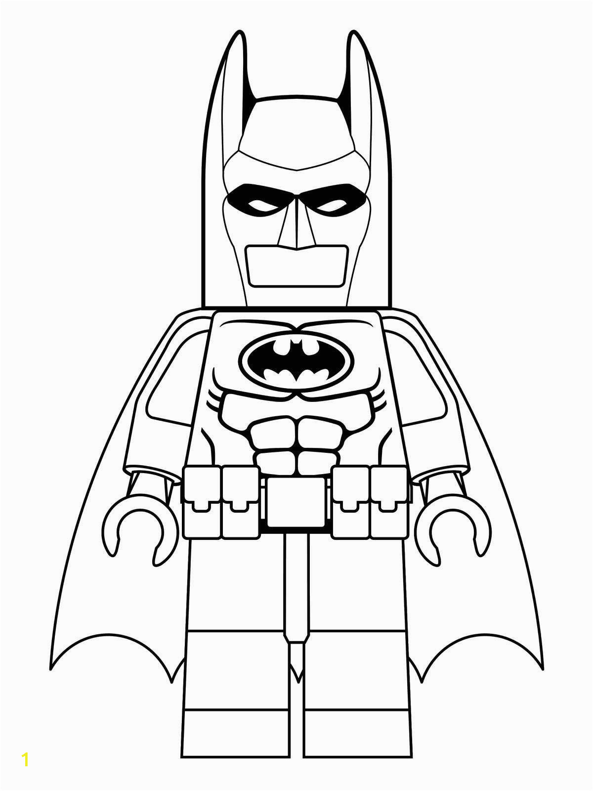 lego batman 2 dc super heroes coloring pages 11