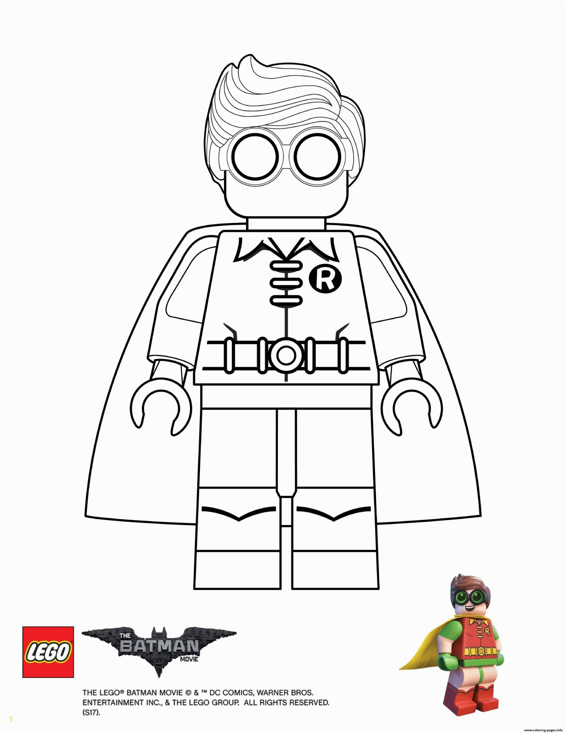lego batman 2 dc super heroes coloring pages 15