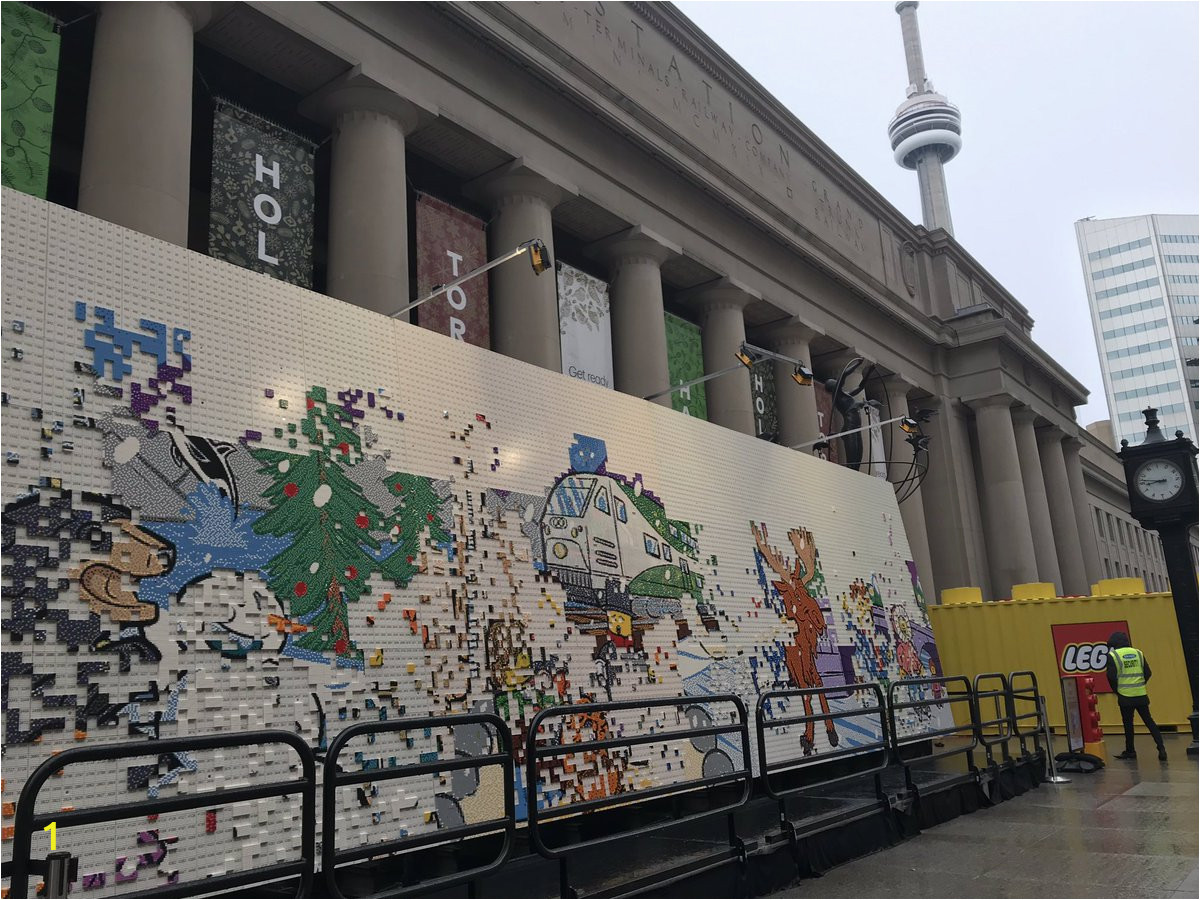 Lego Friends Wall Mural Hashtag Canadabuildforgood Na Twitteru