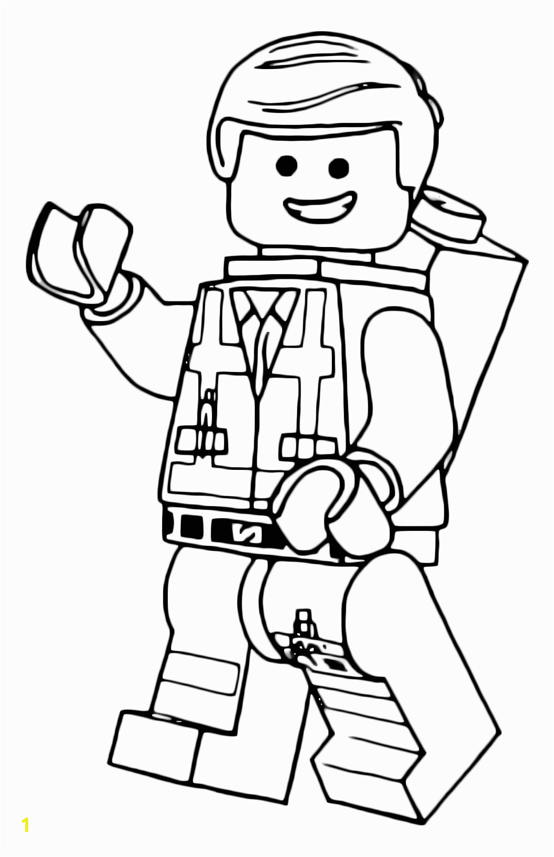 e c0f5d1f7f66fafefcf0c815e8 liberal lego emmet coloring pages special movie the lego 2981 1100 1700