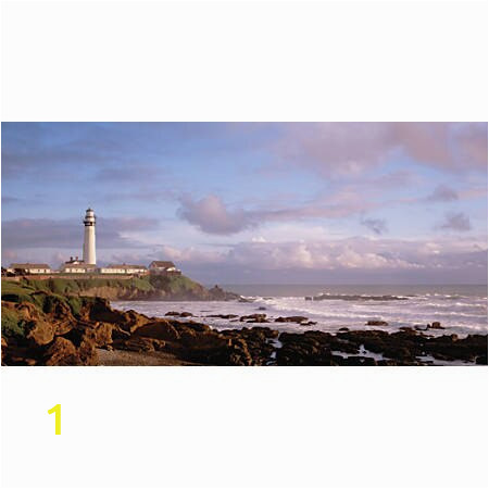 """Lighthouse Cove Wall Mural Biggies Wall Mural 60"""" X 120"""" Lighthouse Item"""