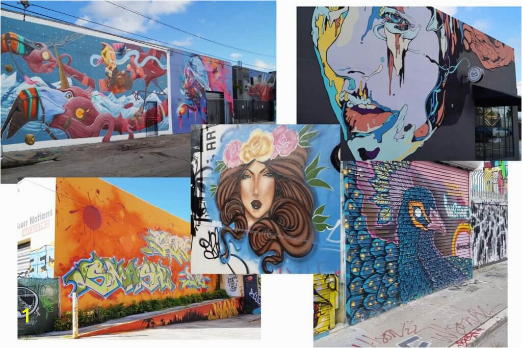 places to see miami wynwood art district tantedine 01 1024x683