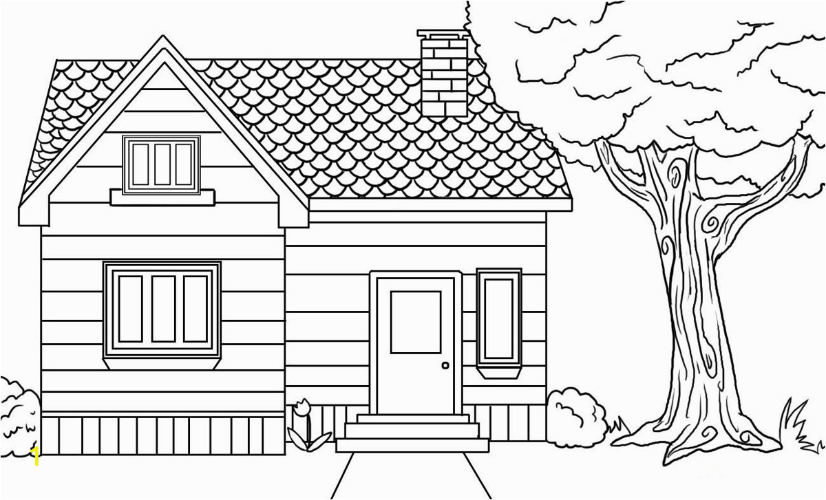 fb b0d67beb6f9b8109e71a076ac great house coloring pages 23 about remodel seasonal colouring 1200 727