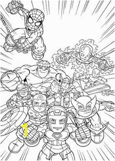 a6a92f a06e cc43ea32be coloring pages superheroes
