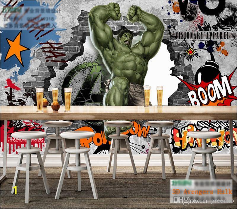 Marvel Wall Murals Wallpaper Mauk Wall Marvel Avenger Wallpaper