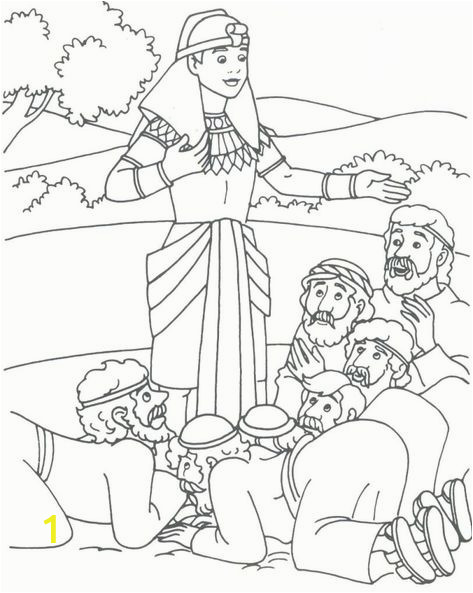 0d2af a4cf9c d3a86a josephs brothers bible coloring pages