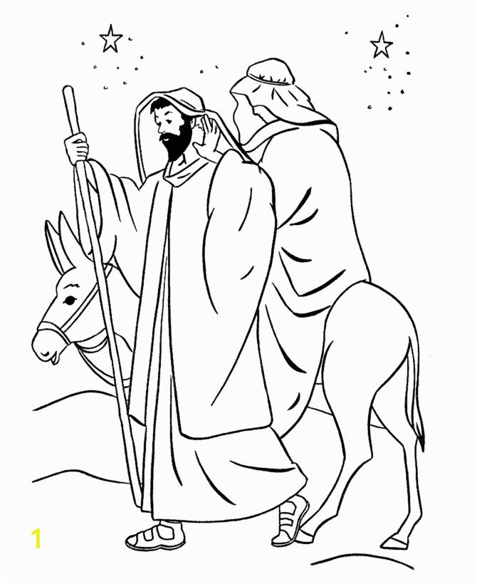 1ee6ec26b0eed80bda cad590 adult coloring page of mary and joseph free printable bible 670 820