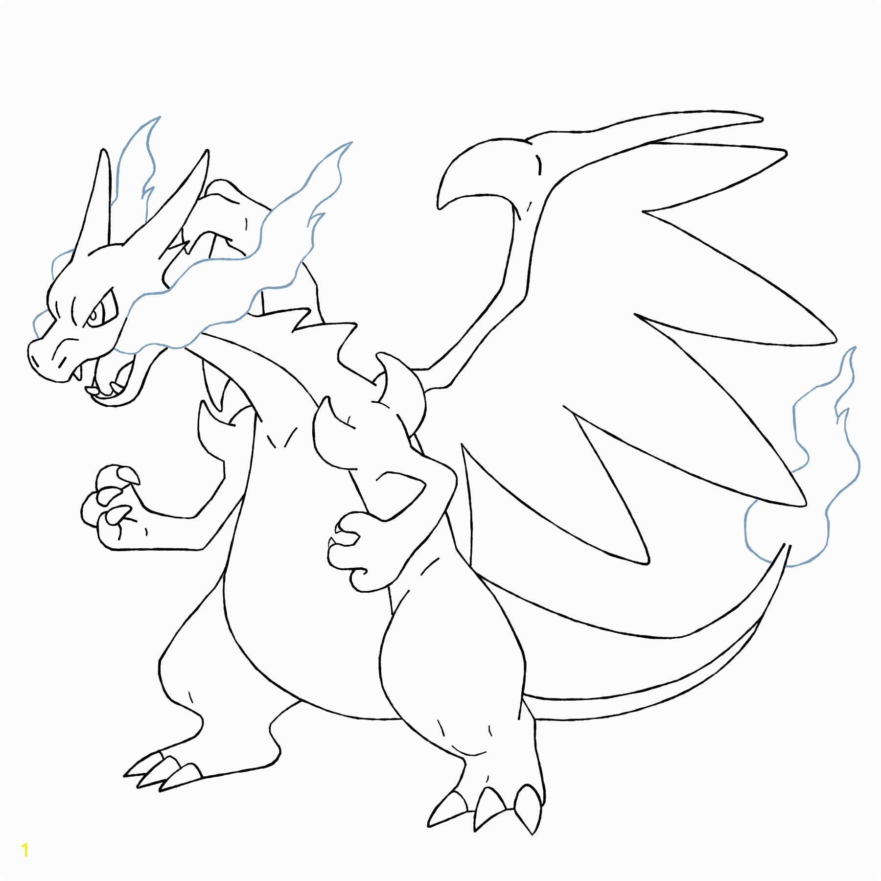 mega charizard ex coloring page inspirational gallery of how to draw mega charizard ex rock cafe of mega charizard ex coloring page
