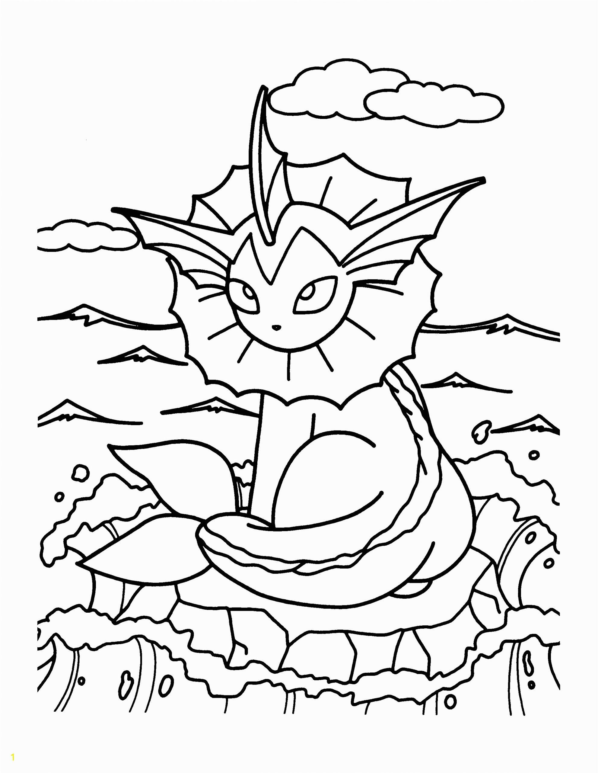 Mewtwo Pokemon Coloring Pages | divyajanani.org