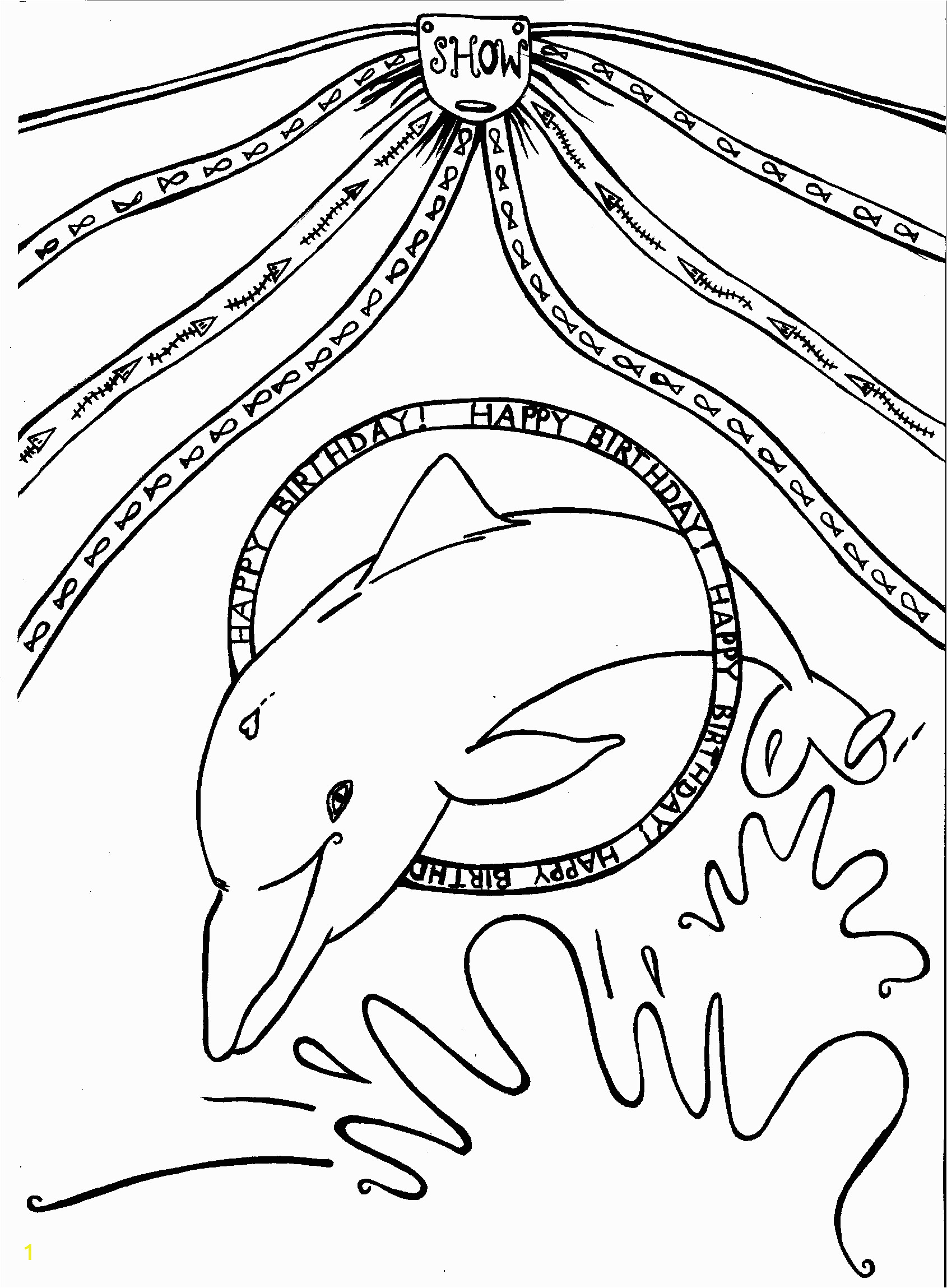Miami Dolphins Coloring Pages Color Pages Miamilphin Coloring Pages Logo Justpage
