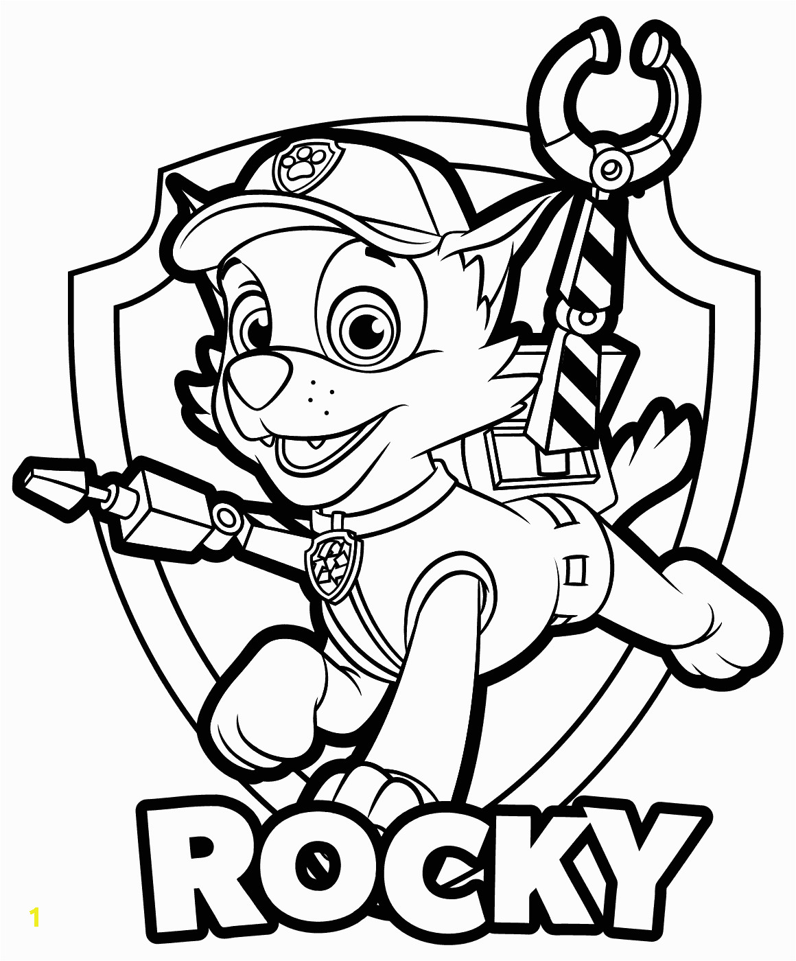 paw patrol coloring pages picture inspirations book free best