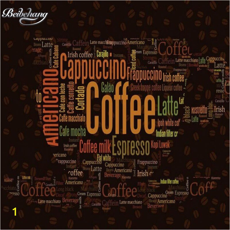 Milk and Coffee Wall Mural Us $8 85 Off Beibehang Wallpaper since Photo Murals Custom Wallpaper Background Decorative Letters Mugs Living Room Wallpaper for Walls 3d In