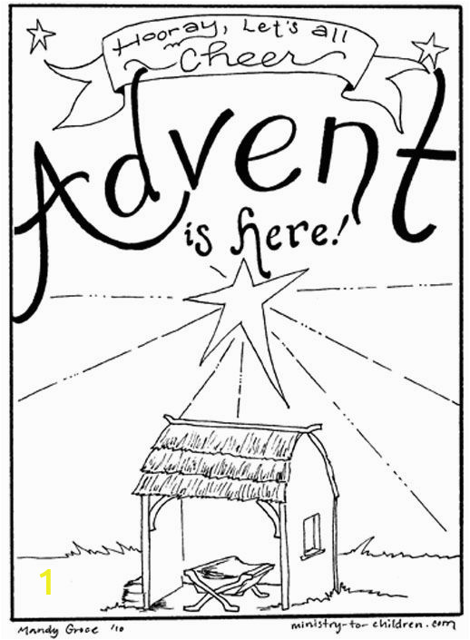 Ministry to Children Advent Coloring Pages 102 Best Advent Christmas Celebrations Images In 2019