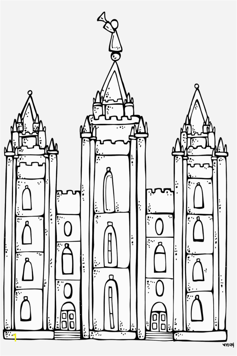 759 melonheadz lds illustrating general conference coloring pages 2018
