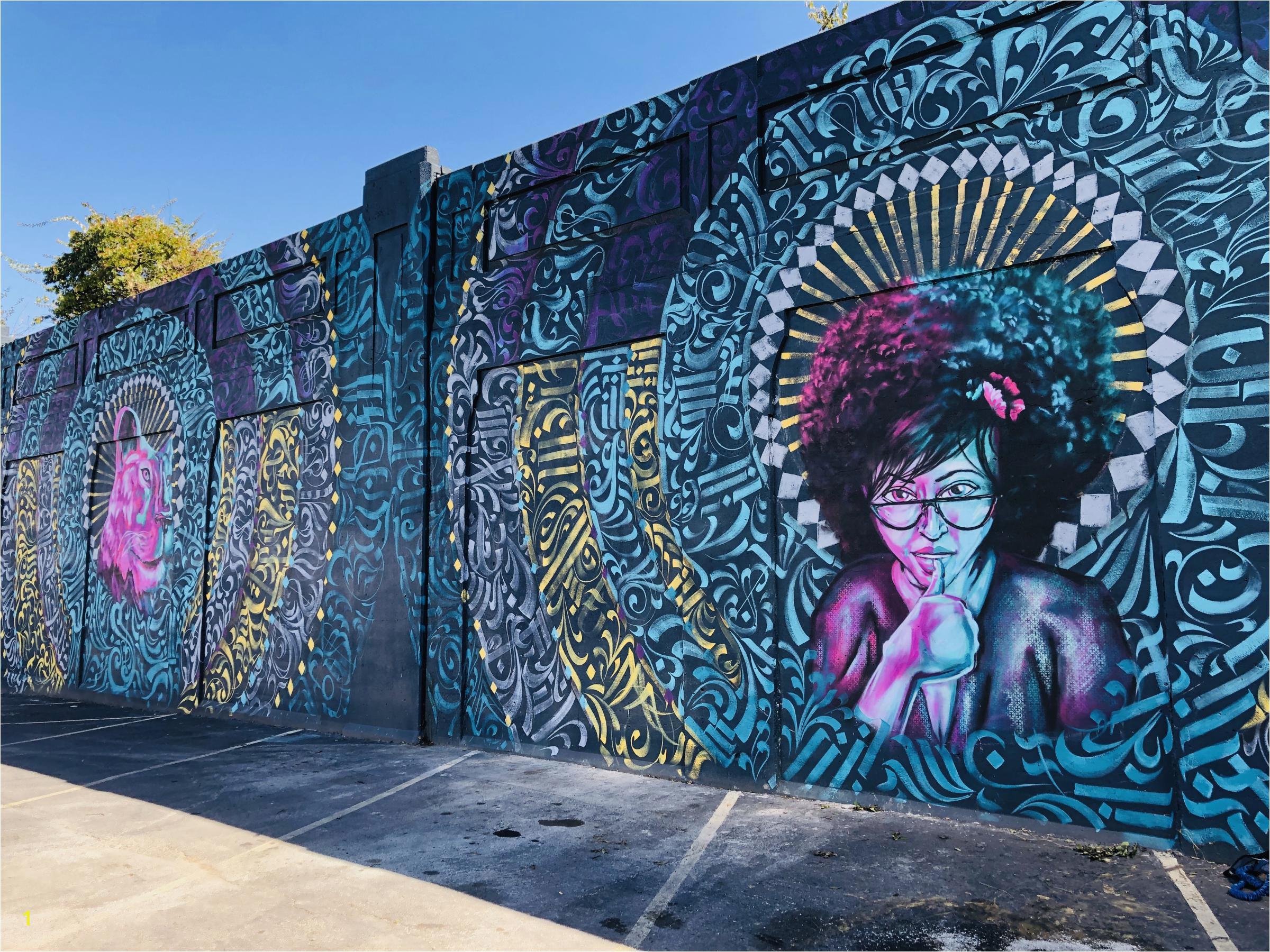 od mural