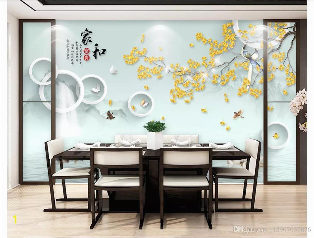 3d wallpapers custom photo mural wall paper