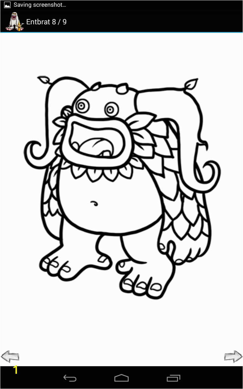 monster coloring book excelent photo ideas my singing monsters pages cookie