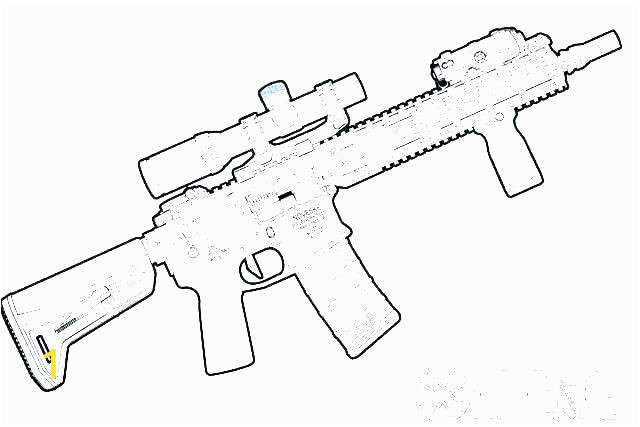 nerf gun coloring pages free fresh n colouring colors in logo modulus