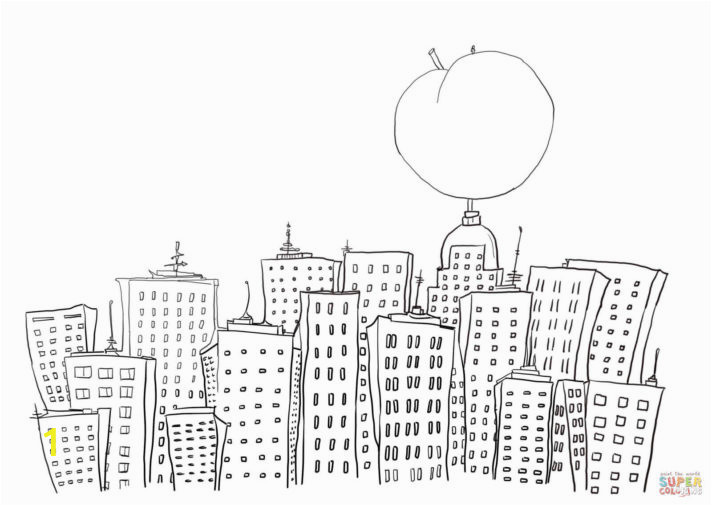 milgeaxet free coloring pages of new york city james and the giant peach in page htm museum natural history nyc highline times square hotels pass harlem brownsville 712x506