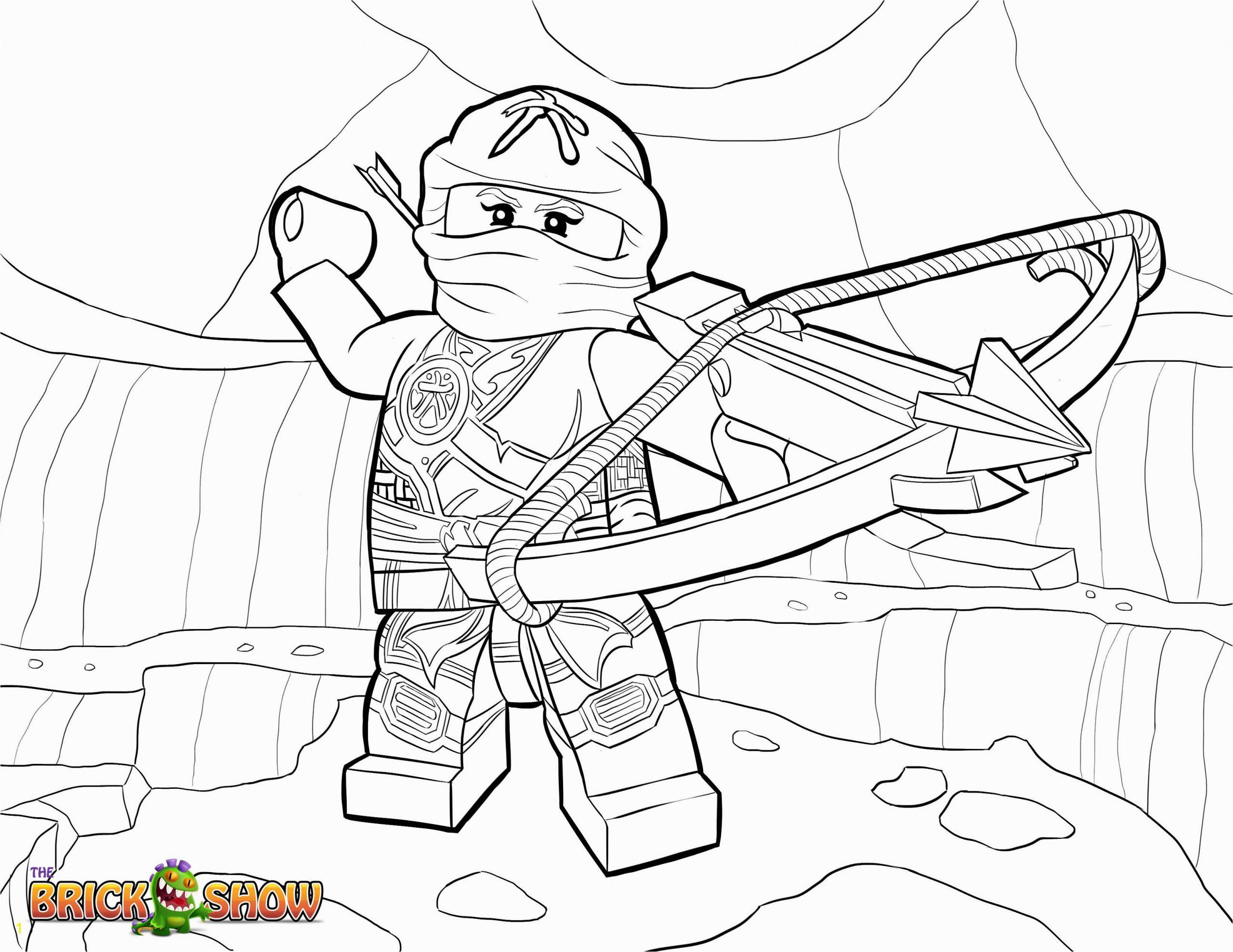 lego ninjago coloring pages 9f
