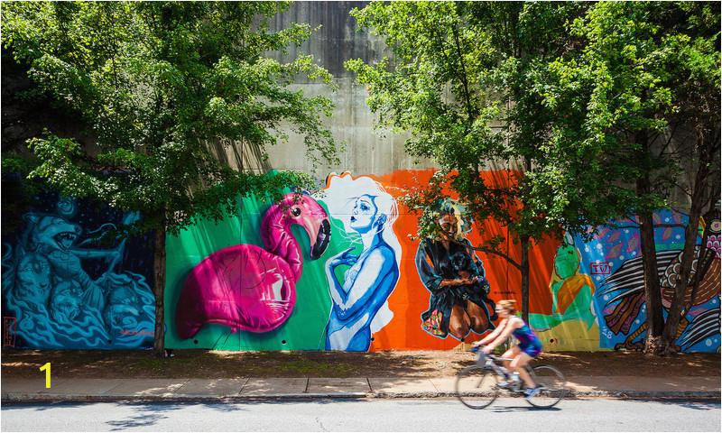 Off the Wall Murals atlanta Best atlanta Street Art by Neighborhood atlanta Insiders Blog