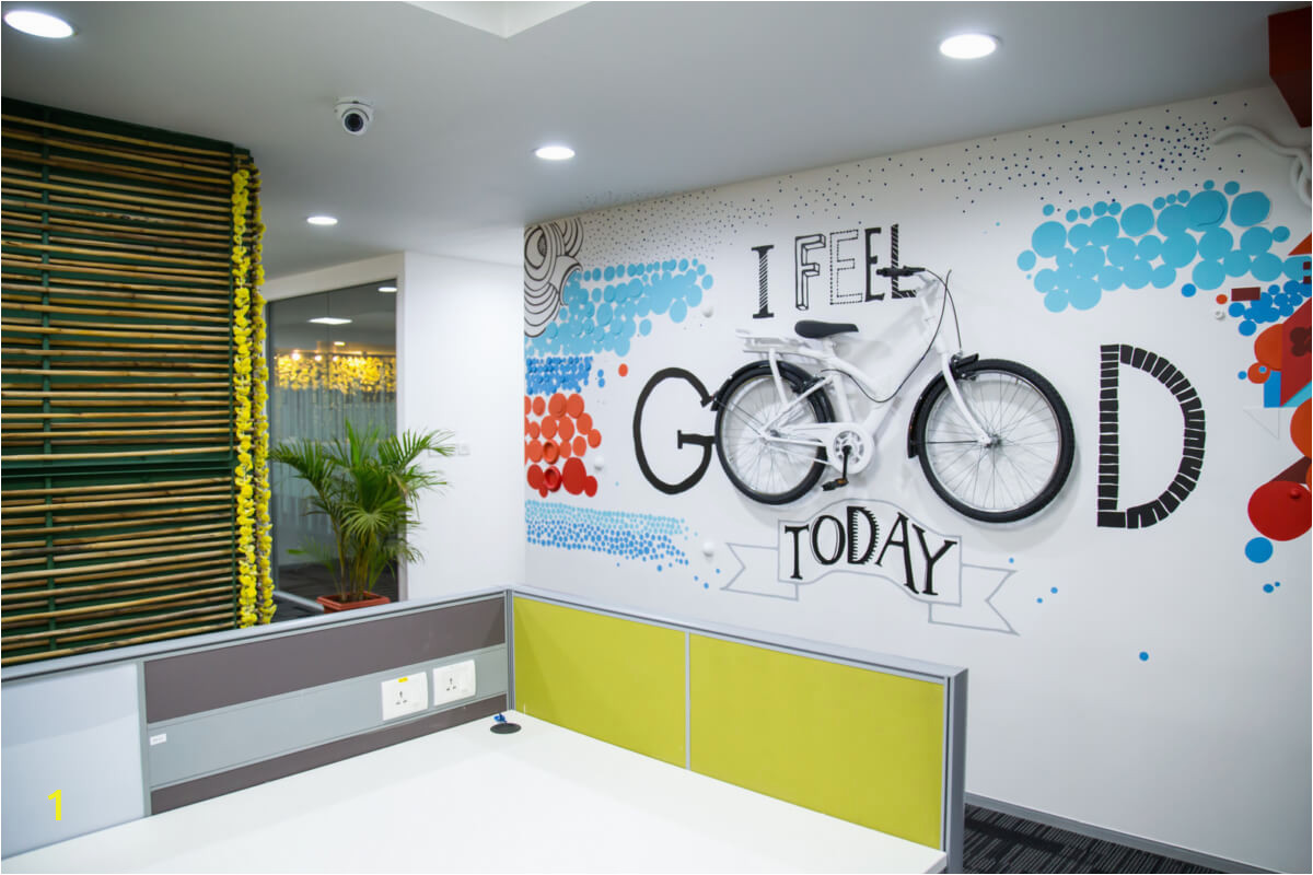 Office Wall Mural Ideas 100 Fice Wall Design Ideas to Increase the Productivity