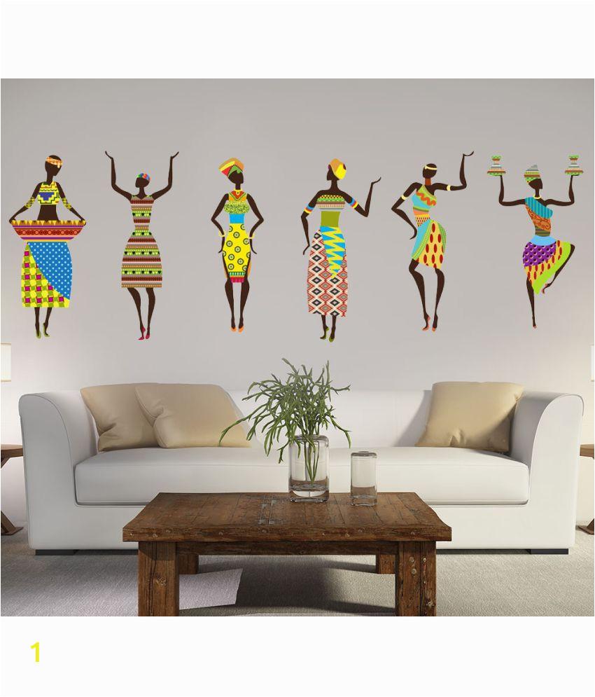 NewWayDecals Wonderful Art Dance PVC SDL 1