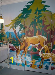 8f1efc6dd ebac3c a paint by number mural ideas