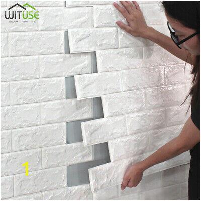 Briques En Relief De DéCor De Maison De