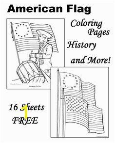 0de19bf59d c81a1f4dd2579de5d american heritage girls american flag coloring page