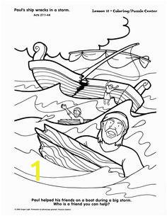 e897b f5fc85cf93e8931f6f5d paul shipwrecked sunday school lessons