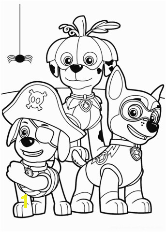 Paw Patrol Free Printables Coloring Pages Printable Coloring Pages Paw Patrol – Pusat Hobi