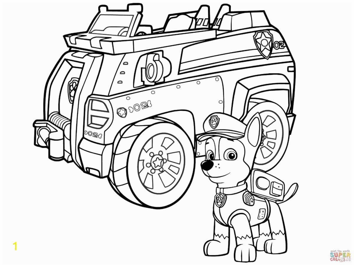 marshall paw patrol coloring page paw patrol coloring pages free coloring pages 3