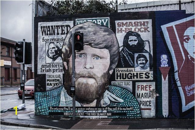 Peace Wall Murals Belfast the Best Neighbourhood Murals Around the World – Readers