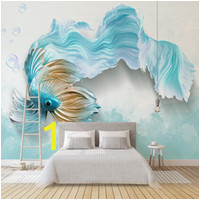 custom 3d mural wallpaper modern 3d abstract